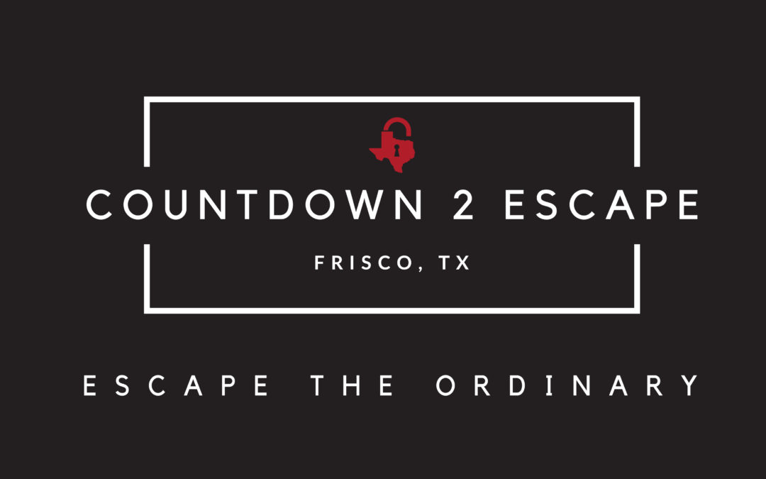Celebrate Countdown 2 Escape!